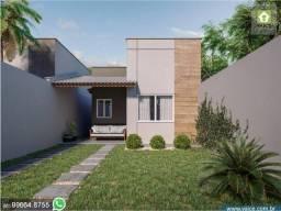 Casas no Eusébio, Terreno de 6m x 40m