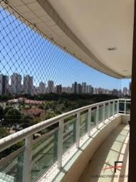 Apartamento todo projetado, 3 quartos, no bairro de Fátima