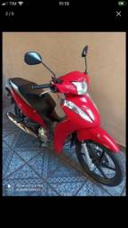 Honda biz125 Flex