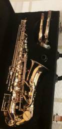 SAX saxofone weril spectra III  2 tudeis