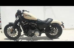 Vendo Harley Davidson   883 IRON