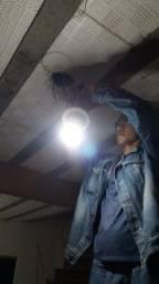 Eletricista residêncial 24 horas