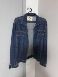 Jaqueta jeans Denim tamanho M nunca usada