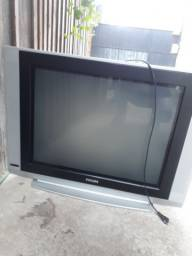 TV 21polegadas philips