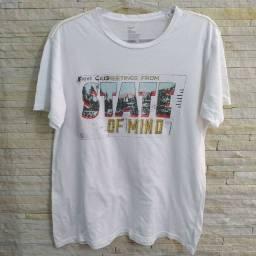 Camiseta masculina marca Gap original