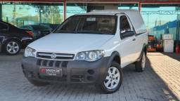Fiat Strada completa financia 100%
