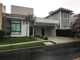 Bela Casa Térrea Condomínio Alto Padrão Indaiatuba - Jardim Amstalden
