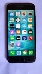 Iphone 7 256gb Preto Brilhante