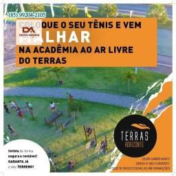 Terras Horizonte Loteamento &¨%$#