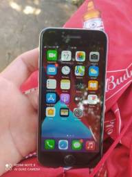 iPhone Zero sem nenhum arranhão