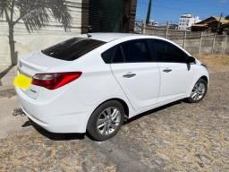 Hyundai HB20S Premium - Manual - 2015