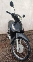 Biz 125 2008 ES