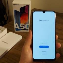 Samsung Galaxy A50 Dual Sim 64 Gb Azul 4 Gb Ram