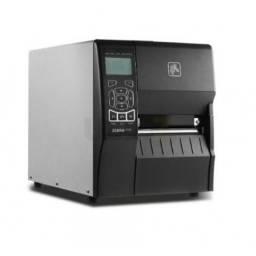 Impressora Codigo de Barra Zebra ZT 230 Só 2200,00
