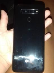 LG k41 S troca ou venda