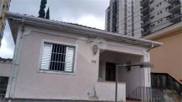 Casa à venda com 3 dormitórios em Santana, São paulo cod:170-IM563430