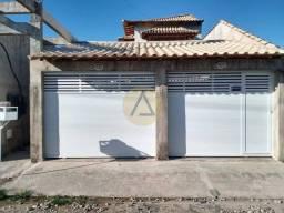Excelente casa duplex para venda no bairro Cidade Praiana em Rio das Ostras/RJ
