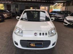 Fiat-Uno Vivace 1.0 8v Flex