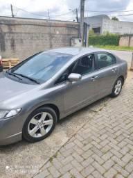 Civic LXS 2008