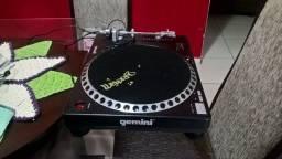 Toca disco gemini tt02