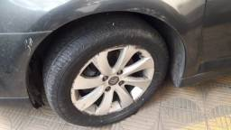 Jogo de rodas com pneus Michelin novos  Original Citroen C4