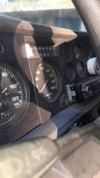 Mercedes1113 ano 1986
