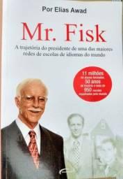 Livro Mr. Fisk, Negócios e Prosperidade