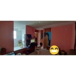 Vendo apartamento no Macapaba