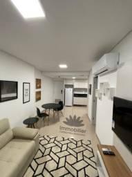 Edf. Beach Class Hotels e Residence - Apto todo mobiliado, primeira locação!!