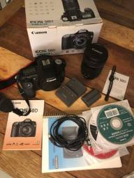 Canon EOS 50D EF-S 18 - 135 IS Kit