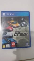 Jogo PS4 the Crew