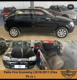 Palio Fire-2010/2011