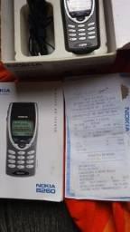 Vendo Nokia neo para colecionadores