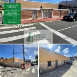 Título do anúncio: Residencial na Cidade Nova com 6 casas alugadas e 2 semiprontas, Renda de até R$ 4.800