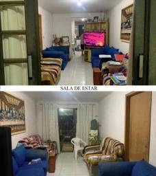 Título do anúncio: financio casa com 2 quartos em Itacurussa e aceito entrada R$ 9.612,00