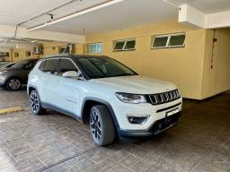 Jeep Compass - Limited 2020