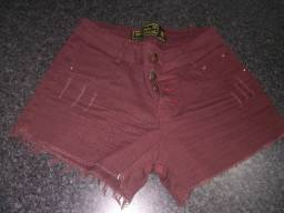 Bermuda jeans ! Marca Mirabela