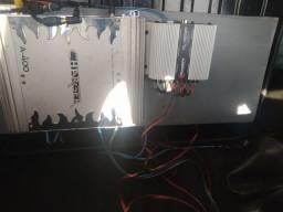 Modulo tl1500 e charger A-400