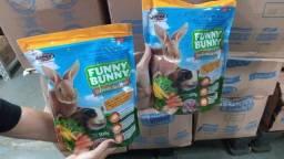 ração funny bunny somente cnpj