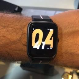 Relógio Smartwatch GPS Prova Dágua Glifo 5 Pro (Novo)
