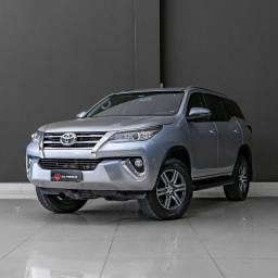 Toyota Hilux SW4 2020 18.000km