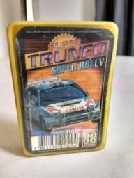 Super Trunfo Super Rally