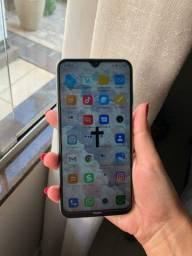 Xiaomi Redmi Note 8 conservado