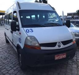 Van Renault Master 2012/2013