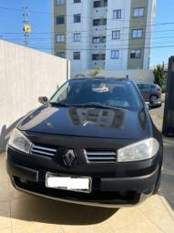 Renault/ Megane Dyn 16