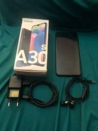 A30 S 64 gb sem detalhes(PARCELO)