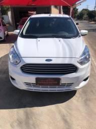 Título do anúncio: Ford Ka SE 1.5 Sedan