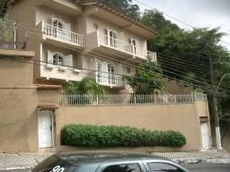 Título do anúncio: Casa para Venda em Barra Mansa, CENTRO, 4 dormitórios, 1 suíte, 4 banheiros, 3 vagas