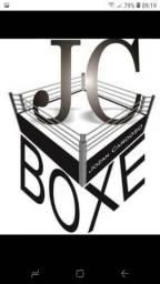 BOXE inglês