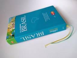 Guia Gastronômico e de Viagens Brasil